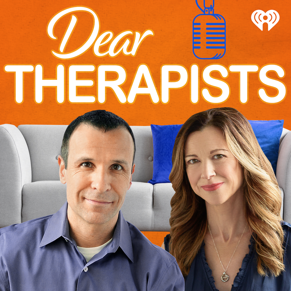 Dear Therapists Logo