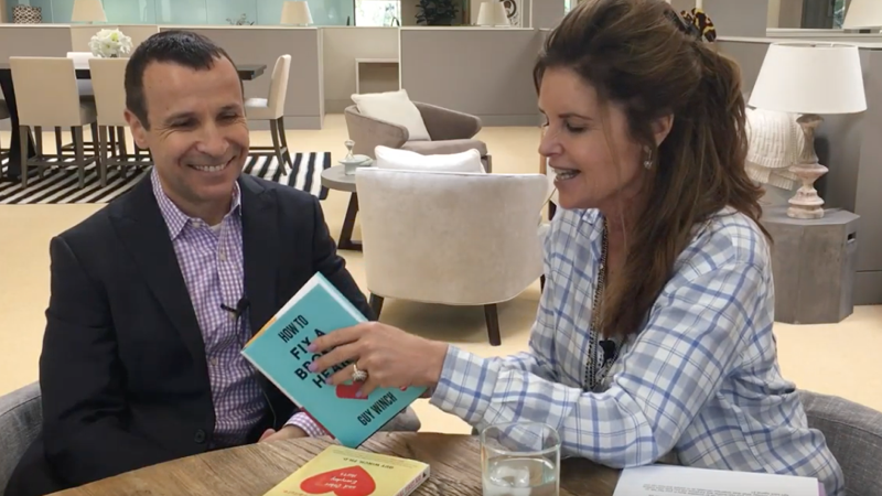 Architects of change with Maria Shriver
